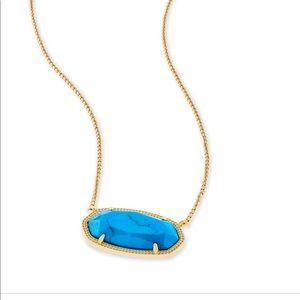 Kendra Scott Delaney necklace